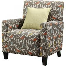 discount accent chairs roundhill furniture blended leather tufted