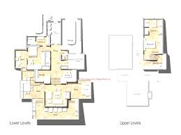 simple small house floor plans houses slopes corglife