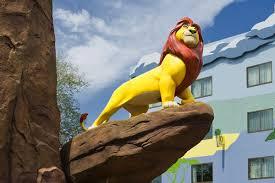 walt disney celebrates lion king bestoforlando