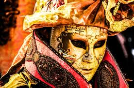 carnevale masks the spectacular costumes of carnival venice