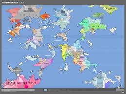 Goo Map Internet Map Work In Progress By Darkdoomer On Deviantart
