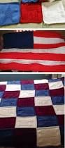 Flags Of United States Patriotic Americana Knitting Patterns In The Loop Knitting