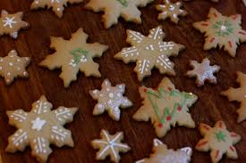 bake the best 40 christmas biscuits for your beloved family all