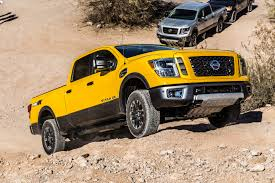 nissan titan 2015 2016 nissan titan xd first drive u2013 a cat looks at the kings