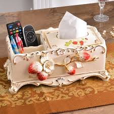 Strawberry Home Decor Creative Ceramic Strawberry Tissue Box Home Decor Crafts Room