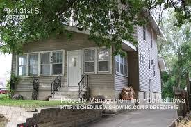 3 bedroom houses for rent in des moines iowa the franklin home beaverdale dsm houses for rent in des moines