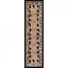Camo Rugs For Sale Wildlife Accent Rugs Rustic Area Rugs