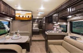 Luxury Motor Homes by Thor Chateau Motorhomes Driving Adventures Made Easy Gayle
