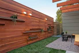 astonishing ideas modern privacy fence exquisite fence screening