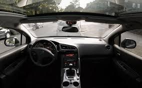peugeot 3008 interior 2017 peugeot 3008 2605510