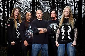 Challenge Suffocation Metal Legends Suffocation Return With Crushing New