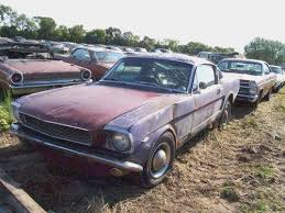 mustang restoration project for sale mustangs project cars for sale