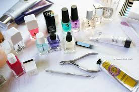 gel nails invest in the right nail care tools nail and hand care essentials the beauty look book