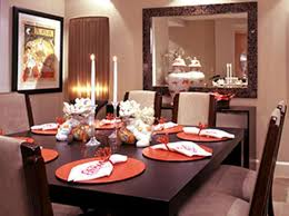 nice dining rooms