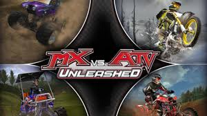 motocross madness 2 tracks mx vs atv unleashed