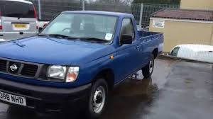 2000 nissan frontier lifted 2000 nissan d22 pickup truck review youtube