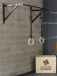Diy Backyard Pull Up Bar by Hammerhead Strength Equipment Building The Garage Gym On A Budget
