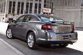 dodge avenger 2014 mpg 2014 dodge avenger reviews and rating motor trend