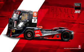 renault trucks truck racing by renault trucks wallpapers