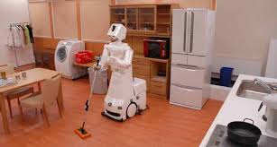 home cleaning robots irt robot systems research at jsk