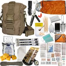 Essential Household Items by Three Items In Your House That Should Be In Your Get Home Bag Or