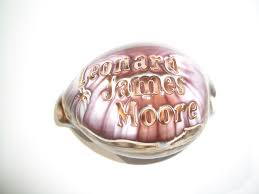 Personalized Names Personalized Names Engraved On Seashells By Name On A Shell Usa