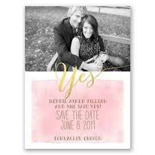 Best Save The Dates Save The Date Magnets Ann U0027s Bridal Bargains