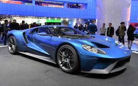 ford supercar concept ford gt takes top north american concept vehicle award