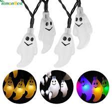 online get cheap halloween ghost lights aliexpress com alibaba
