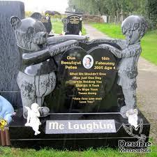 baby headstones for headstone memorials quality headstones grave