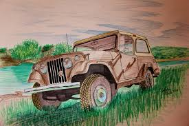 willys jeepster commando jeepster explore jeepster on deviantart