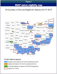 Marion Ohio Map by Ohio Should Maximize Use Of Federal Food Aid