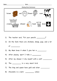 Oa Worksheets Ow The Ou Sound Worksheets By Barang Teaching