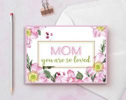 happy birthday mom etsy