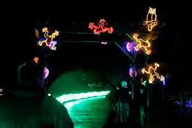zoo lights portland oregon zoo lights kristi does pdx adventures in portland or