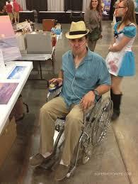 Breaking Bad Wheel Chair Hector Tio Salamanca U2013 Breaking Bad By Superherohype Via Uproxx