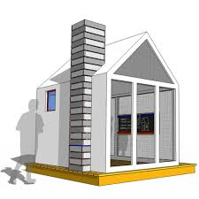 children playhouse plans plans diy building bamboo furniture