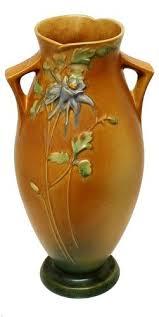 Roseville Vases Ebay 402 Best Pottery 01 Roseville Images On Pinterest Roseville