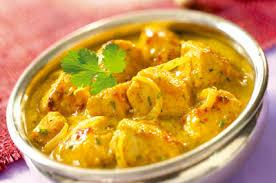en cuisine avec coco poulet au coco curry pomme de terre avec cookeo