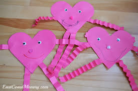 12 easy valentine crafts for toddlers u0026 preschoolers you u0027ll treasure