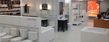 Bathroom Fixtures Showroom Impressive Kitchen And Bathroom Showrooms Gostarry Pertaining To