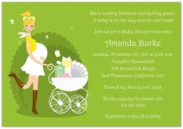 baby shower invites theruntime
