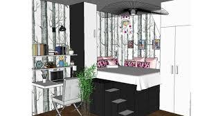 creer sa chambre creer sa chambre en 3d 1 darchi d233co am233nager une