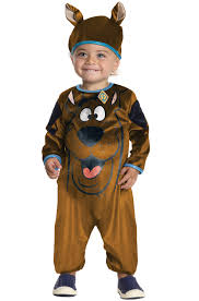 scooby doo infant halloween costume walmart com