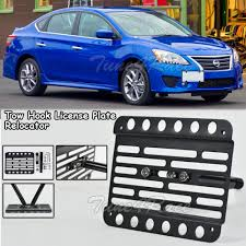 nissan sentra price in ksa for 13 up nissan sentra front tow hook license plate relocator