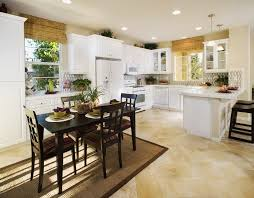Eat In Kitchen Designs by Kitchen Design Ideas Makeover Your Kitchen Space