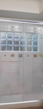 Atlanta Shower Door Atlanta Semi Frameless Shower Doors Patial Framed Superior