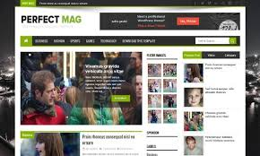 free magazine blogger template 450 best free blogger templates 2016 webprecis