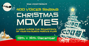 some voices presents christmas movies some voices