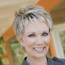 frosted hairstyles for women over 50 classic short hairstyles for women with thin hair stuff